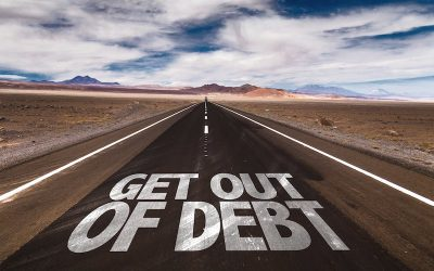 How To Get Out of Credit Card Debt Fast in Baltimore: 6 Key Steps