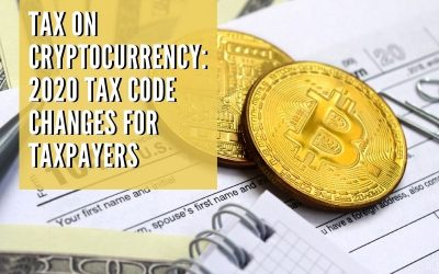 Tax on Cryptocurrency: 2020 Tax Code Changes for Baltimore Taxpayers