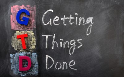 Upshaw's Guide To Getting Tasks Done