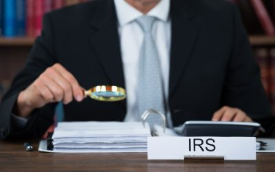 Jason Upshaw's Take On The IRS Criminal Investigations Unit's Annual Report