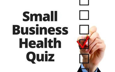 My Baltimore Small Business Health Quiz (Part 2)