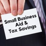 Six Options For Baltimore Small Business Aid And Tax Savings